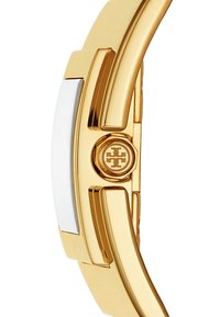 Tory Burch - THE T BANGLE - Hodinky - gold-coloured - 3