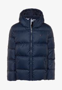 Tommy Hilfiger - ESSENTIAL  - Down jacket - blue - 0