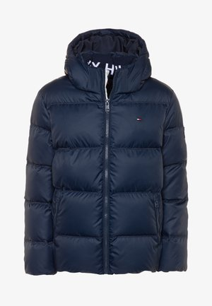 ESSENTIAL  - Down jacket - blue