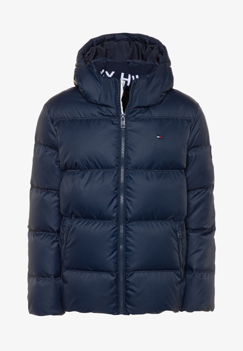 Tommy Hilfiger - ESSENTIAL  - Down jacket - blue