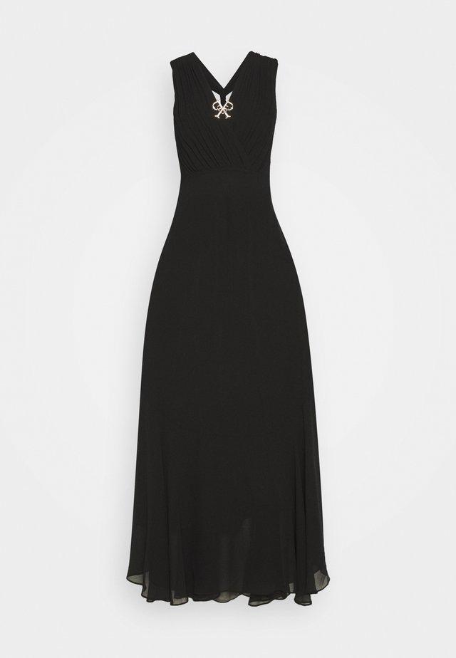MASSIMO DRESS - Robe de cocktail - black