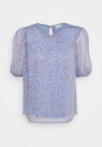 JDYNELLY PUFF  - Blouse - vista blue