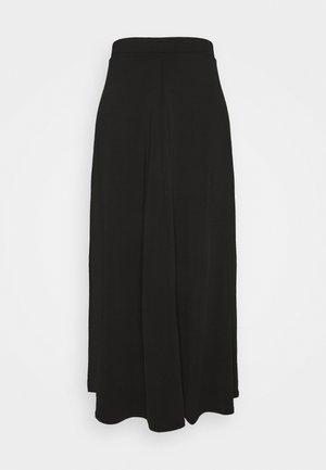 MARY - Pencil skirt - black