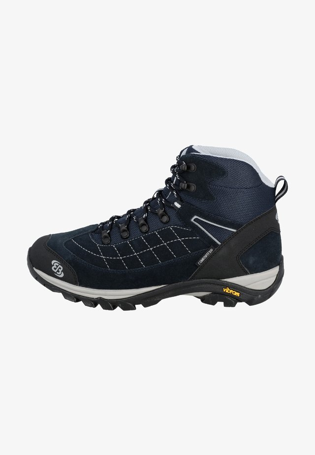 MOUNT CRILLON HIGH - Winter boots - gelb