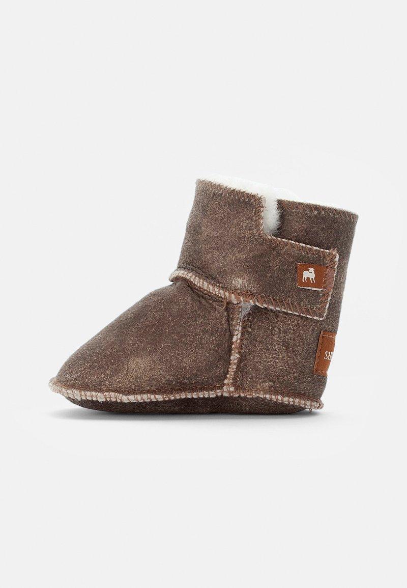 Shepherd - BORÅS - First shoes - antique/creme