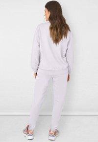Ro&Zo - Sweatshirt - lilac - 1