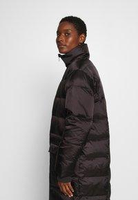 Culture - AISHA LONG - Down coat - black - 3