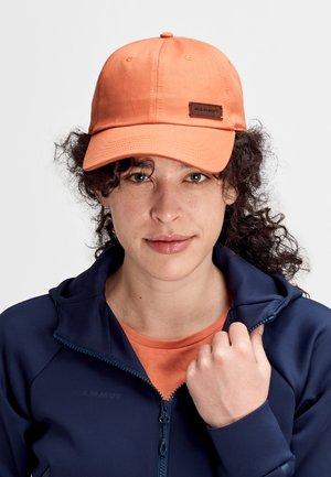 Pet - orange
