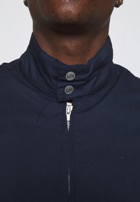 Lee - HARRINGTON JACKET - Summer jacket - navy - 3