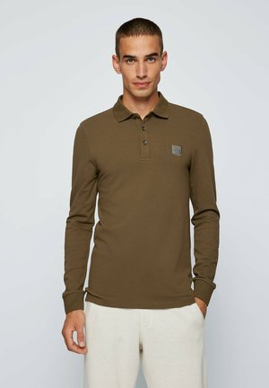 PASSERBY - Polo shirt -  brown
