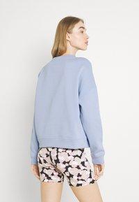 Pieces - PCCHILLI - Sweatshirt - kentucky blue - 2