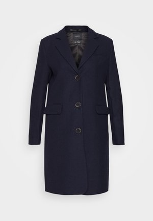 SLFELINA - Short coat - maritime blue