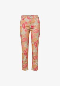BRAX - STYLE MARY S - Slim fit jeans - beige - 5