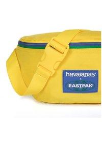 Eastpak - SPRINGER - Bæltetasker - havaianasyellow - 3