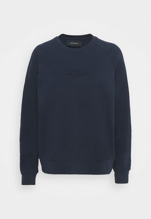 ORIGINAL LIGHT CREW - Sweatshirt - blue shadow