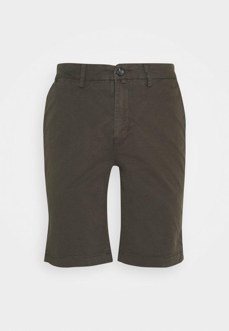 Gianni Lupo - Shorts - green