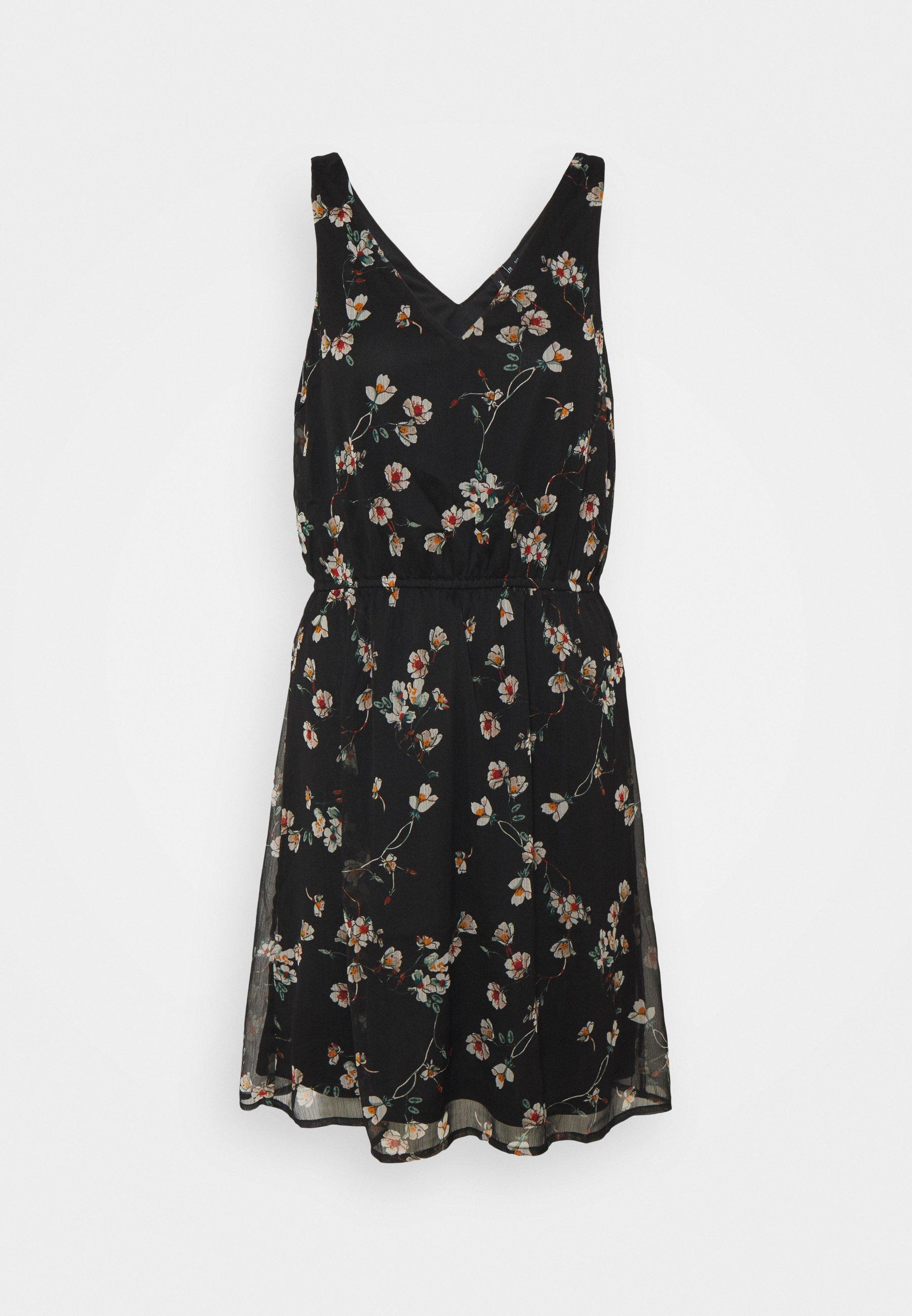 Mujer VMWONDA NEW SINGLET SHORT DRESS - Vestido informal