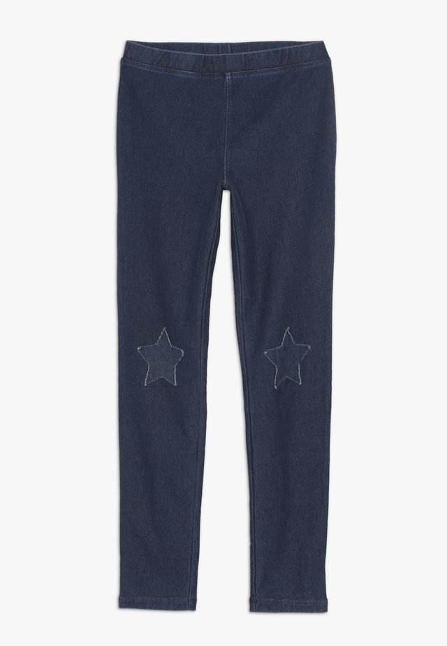 STARLA  - Jeggings - indigo