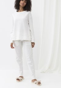 mey - Pyjama bottoms - new secco - 3