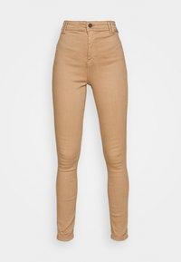 Noisy May - NMEMILY - Slim fit jeans - praline - 5
