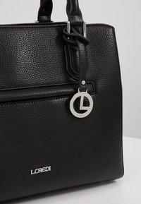 L. CREDI - ELECTRA - Handbag - schwarz - 6