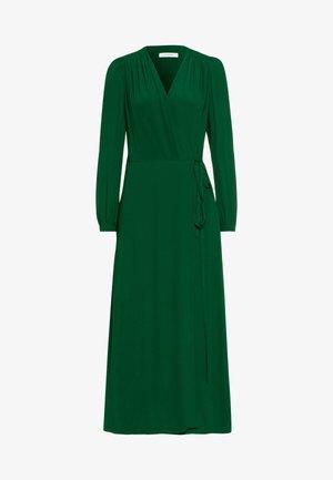LIME - Robe longue - eden green