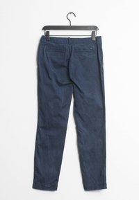Tommy Jeans - Trousers - blue - 1