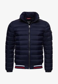 Superdry - FUJI  - Winter jacket - eclipse navy - 0