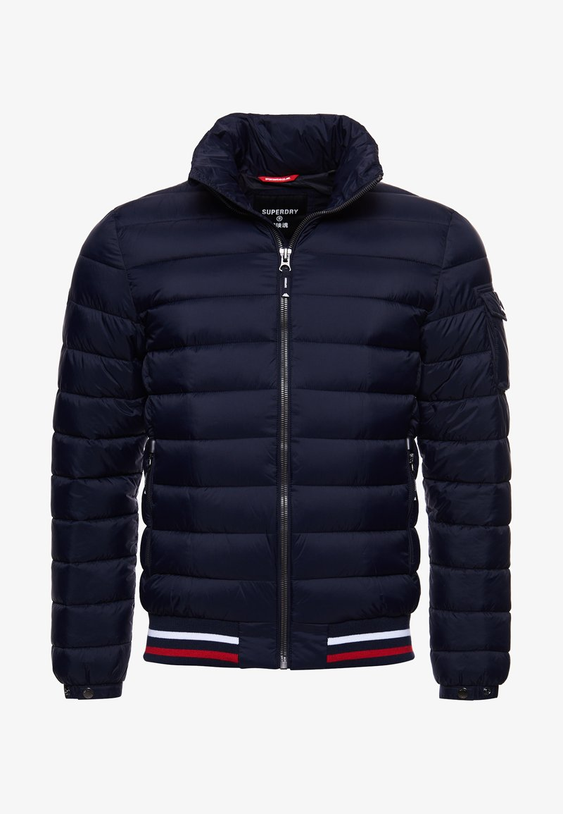 Superdry - FUJI  - Winter jacket - eclipse navy