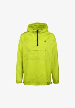 ACTIVATED TECH   - Soft shell jacket - acidyello