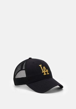LOS ANGELES DODGERS BRANSON  - Keps - black