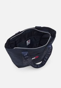 Tommy Jeans - HERITAGE TOTE - Shopping bag - blue - 2