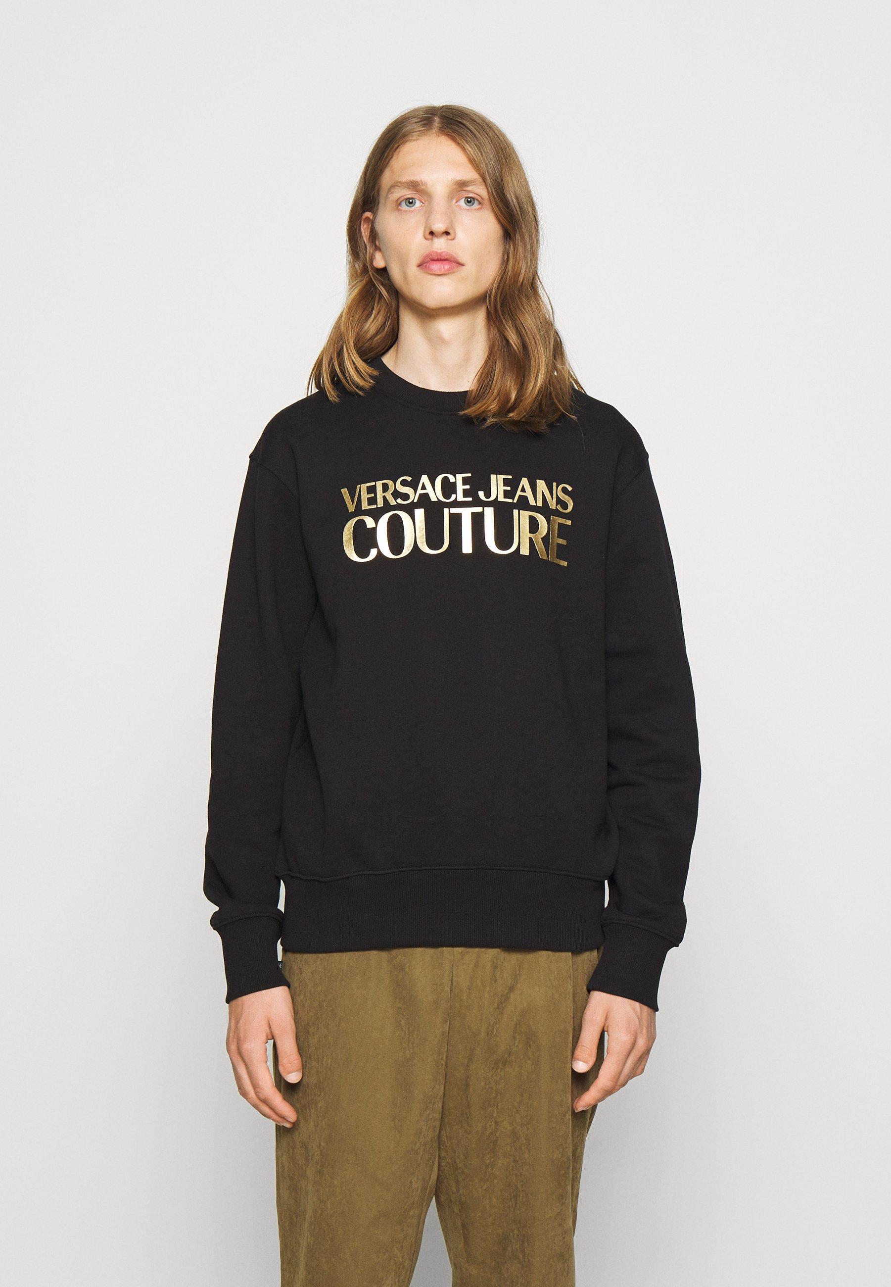 Men BRUSHED - Sweatshirt