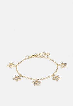 FELIZ CHARM FRAME - Bracelet - gold-coloured