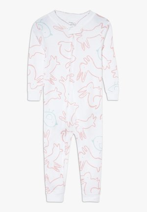 ZGREEN BABY - Jumpsuit - white