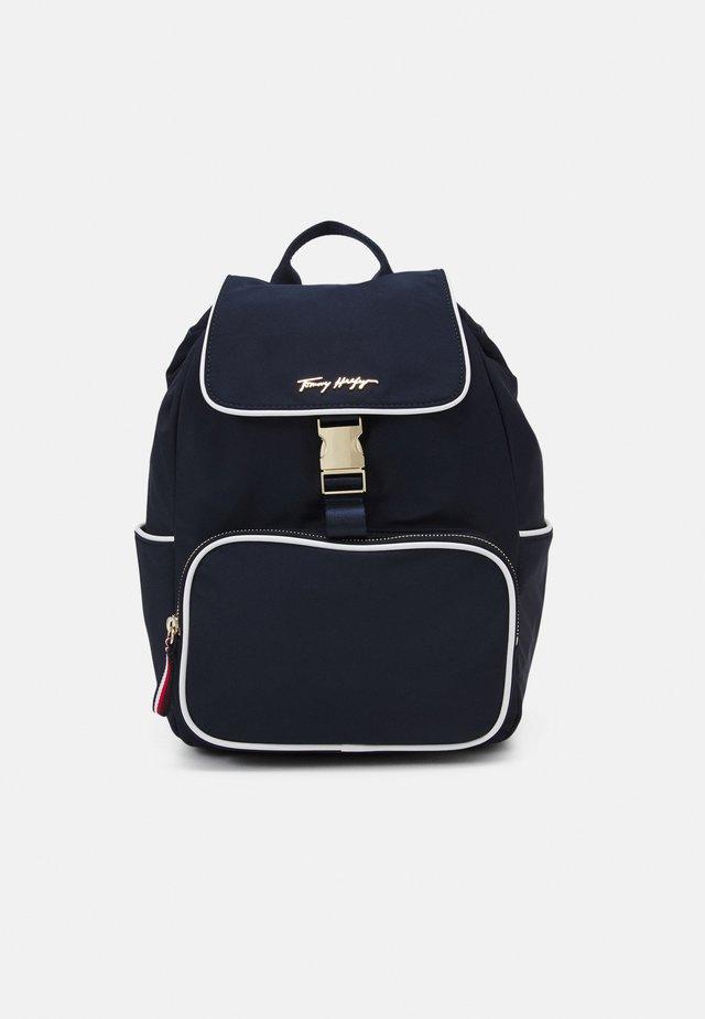 EASY BACKPACK - Batoh - blue