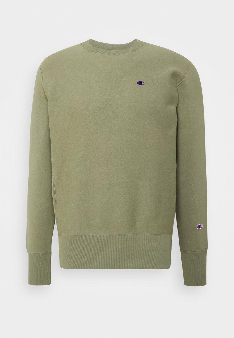 Champion Reverse Weave - CREWNECK  - Sweatshirts - olive