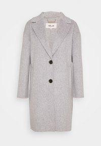 Diane von Furstenberg - DESTIN - Cappotto classico - grey - 0