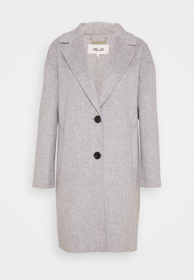 DESTIN - Cappotto classico - grey