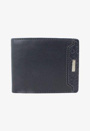 Wallet - blu