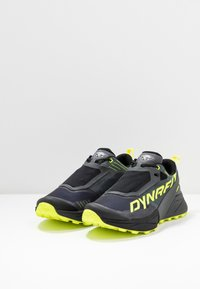 Dynafit - ULTRA 100 GTX - Trail running shoes - carbon/neon yellow - 2