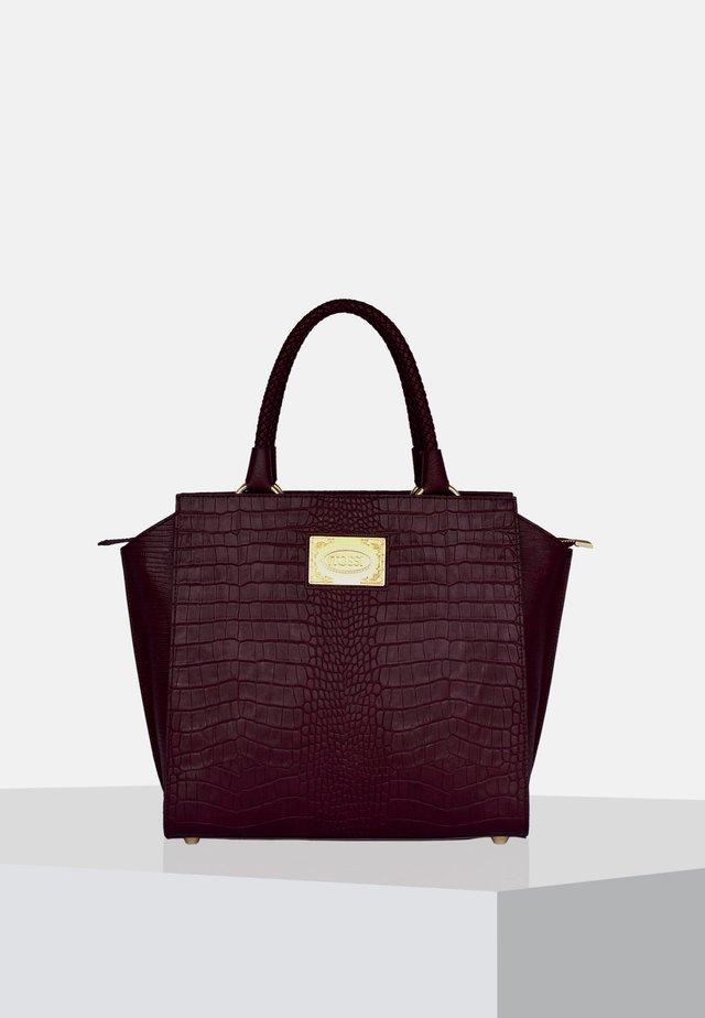 Käsilaukku - plum