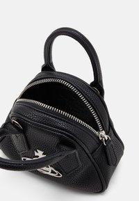 Vivienne Westwood - JOHANNA MINI YASMINE - Handbag - black - 4