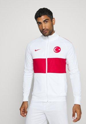 TÜRKEI - Squadra nazionale - white/sport red