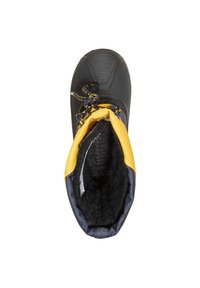 Kamik - Winter boots - yellow-pacific - 1