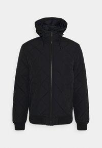 edc by Esprit - Light jacket - black - 0