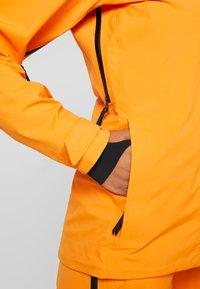 Peak Performance - ALP - Skijakke - orange - 4