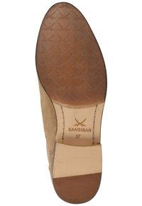 Sansibar Shoes - Botki - light gray - 4