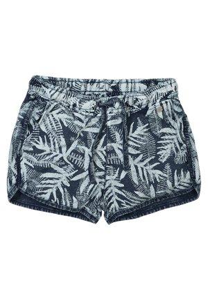 Shorts - light indigo