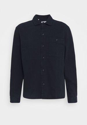 SLHLOOSEJACE - Summer jacket - dark sapphire